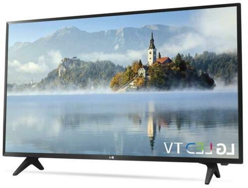 LG Electronics 43LJ5000 1080p TV