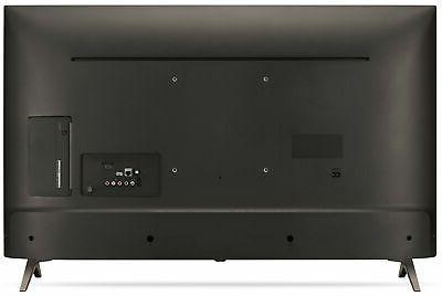 LG 4K HD Smart LED