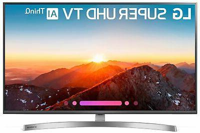 electronics 49sk8000 49 inch 4k ultra hd
