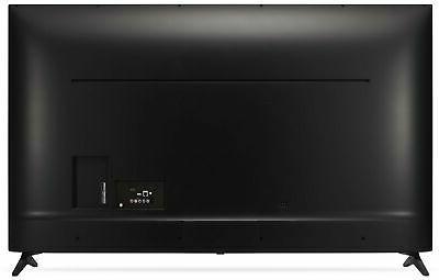 LG Electronics 49UJ6300 4K HD LED
