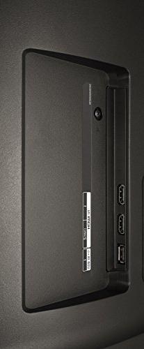 LG Electronics 4K LED TV