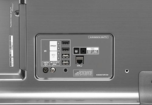 LG Electronics 55SK8000 4K Ultra HD LED TV