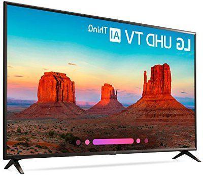 LG Electronics 55-Inch 4K Ultra LED TV