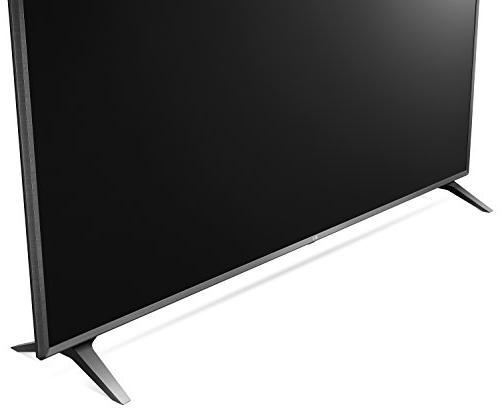 LG 4K Ultra LED