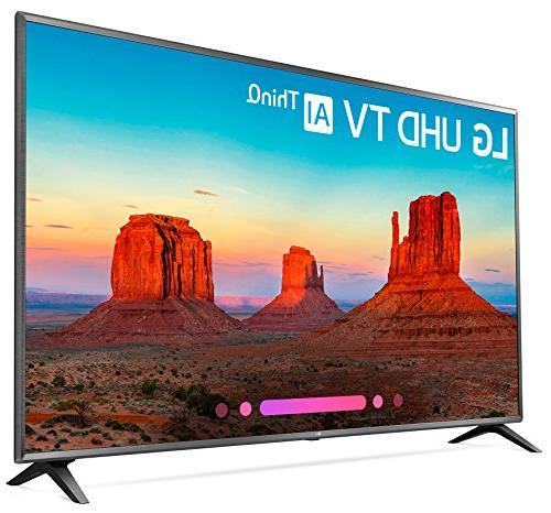 LG 86-Inch 4K HD LED TV