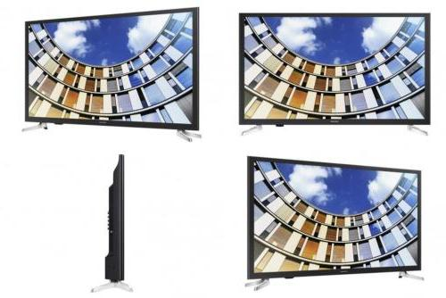 electronics un32m5300a smart tv certified