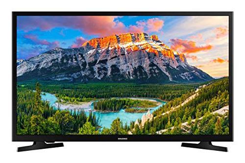 electronics un32n5300afxza smart tv