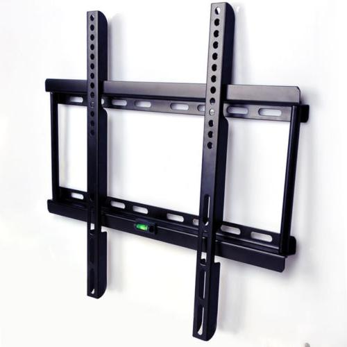 Flat TV Mount Bracket 32 40 46 55 60 LED