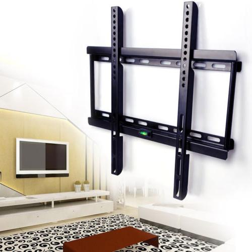 Flat Tilt TV Wall Mount 26 32 40 46 47 LED