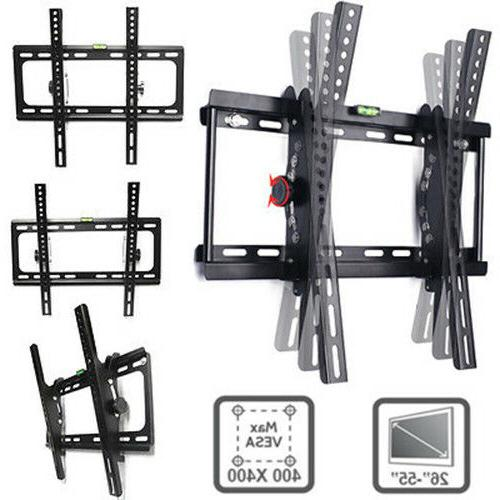 flat tilt tv wall mount bracket 14