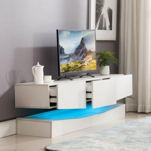 Floating TV Cabinet Console Furniture