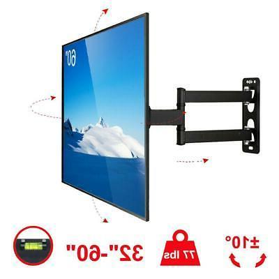 full motion tv wall mount bracket 32