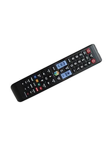 general remote control