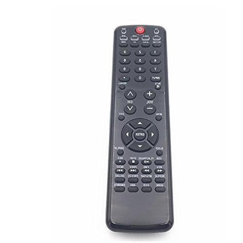 RLsales General Replacement Remote Control HTR-D11 Fit for H