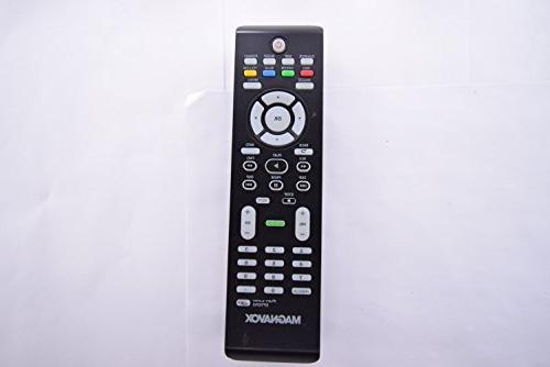 genuine magnavox nf805ud remote control