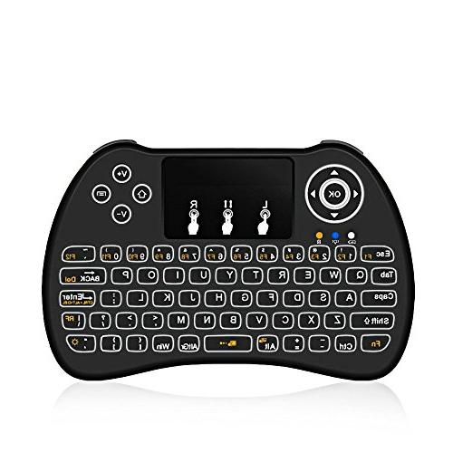 h9 mini wireless keyboard