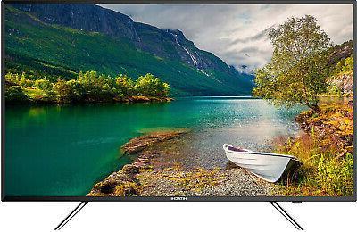 hitachi 40 class 1080p led tv 40c311