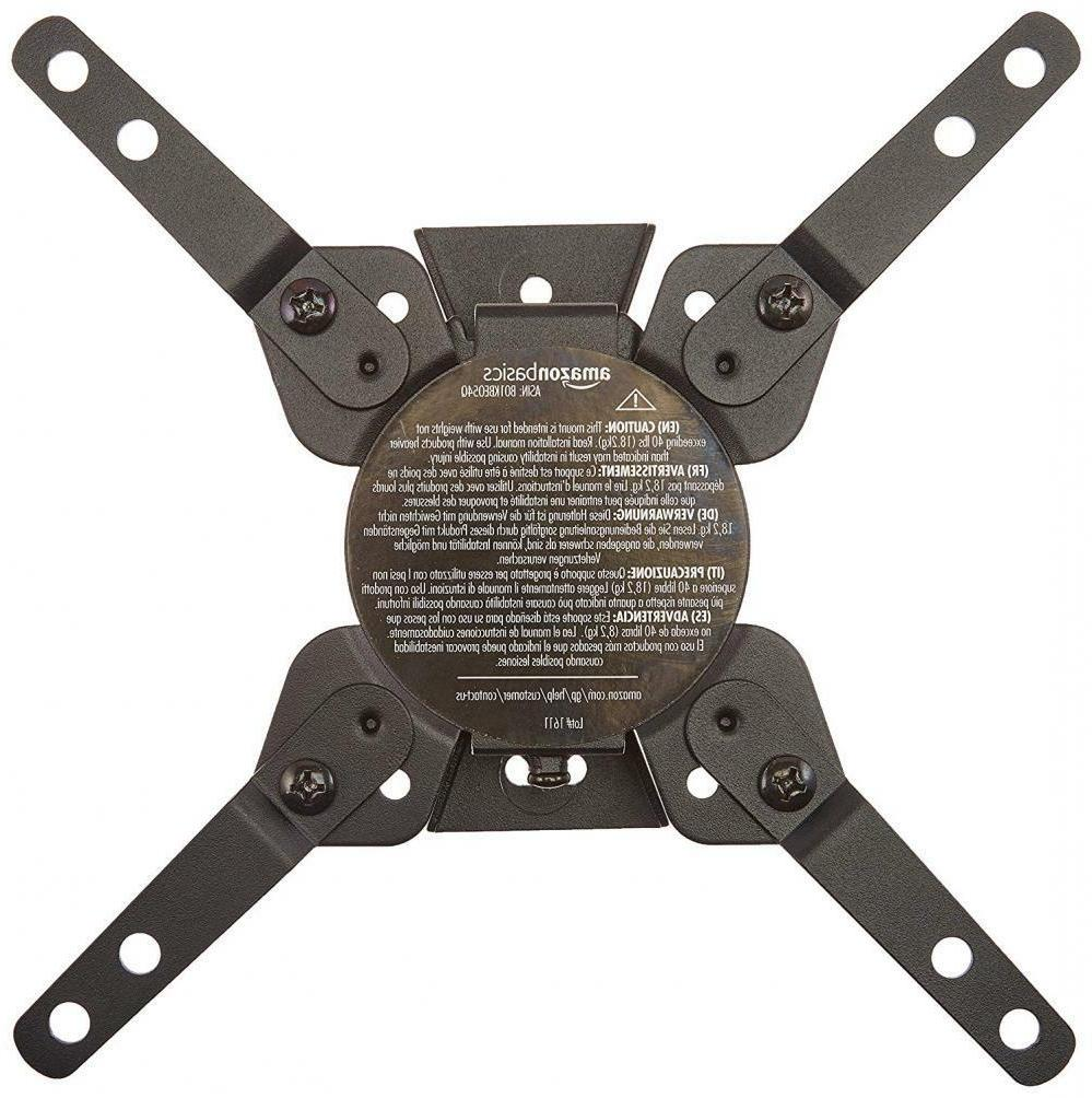 """Home Tilting LCD LED TV Wall Mount 12-39"""""""