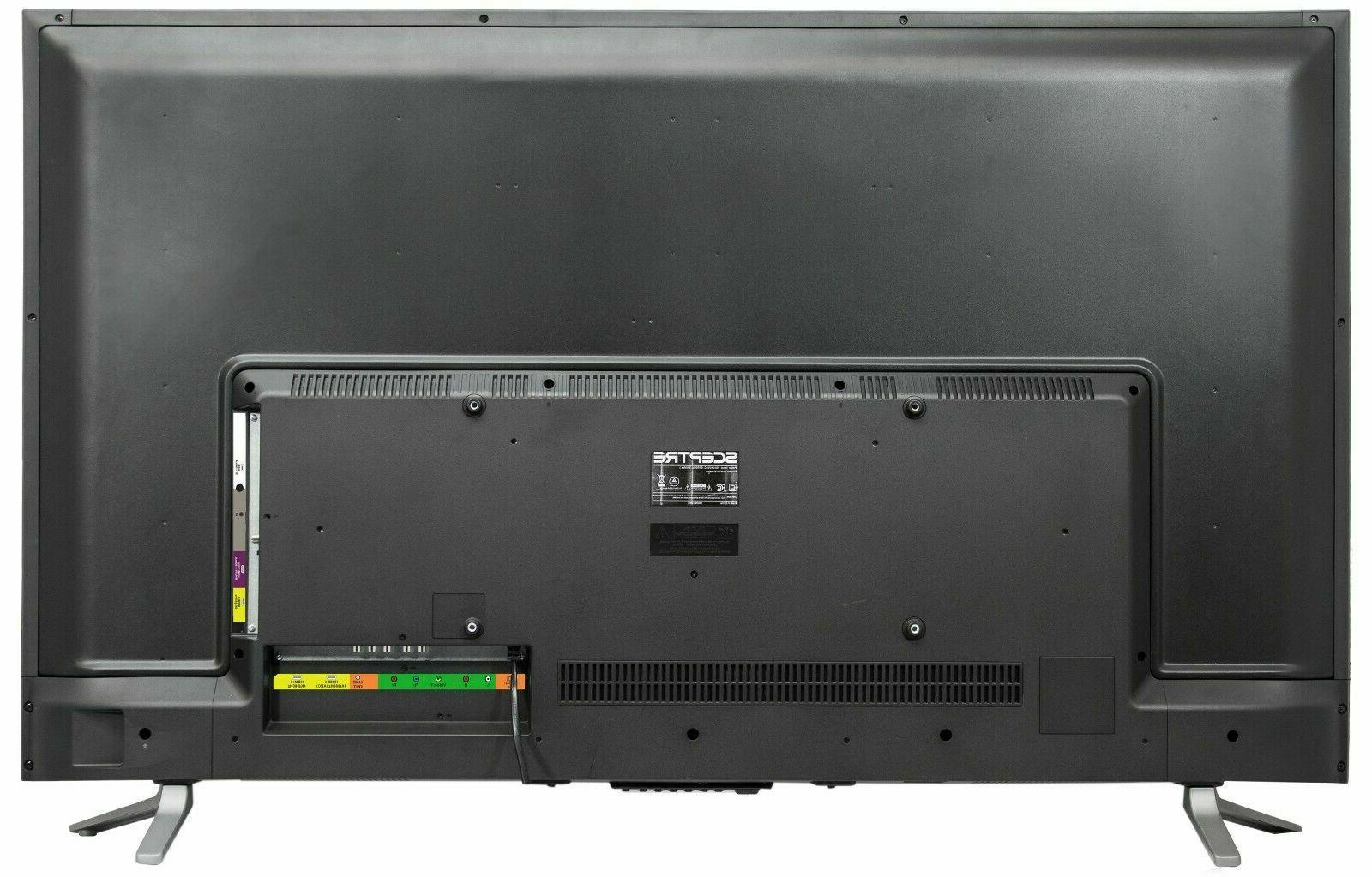 HOT CLEARANCE HD 2160P TV HDMI