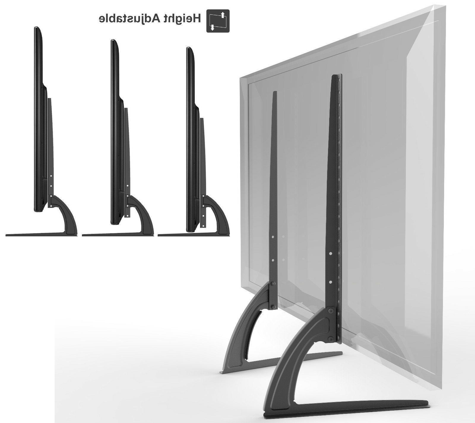 """HTA327 Universal Table Top TV Stand Legs for Pioneer 37""""-65"""""""