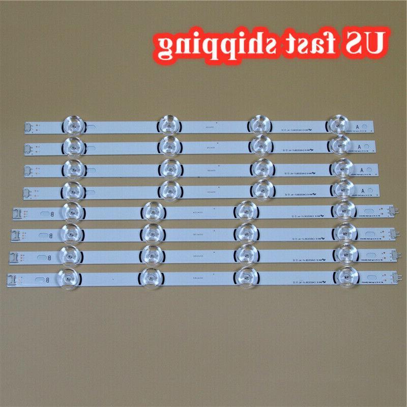 led backlight strip for lg 42 tv