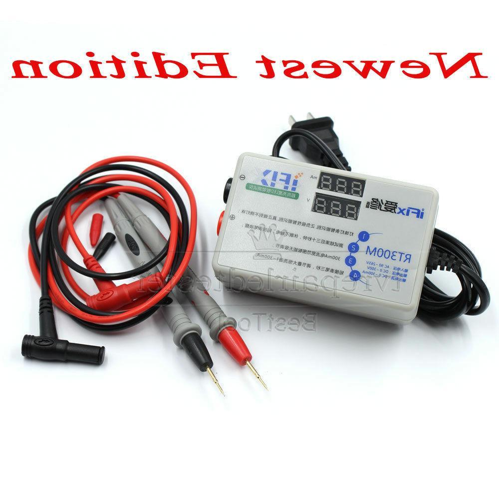 LED LED Test Tool and Display