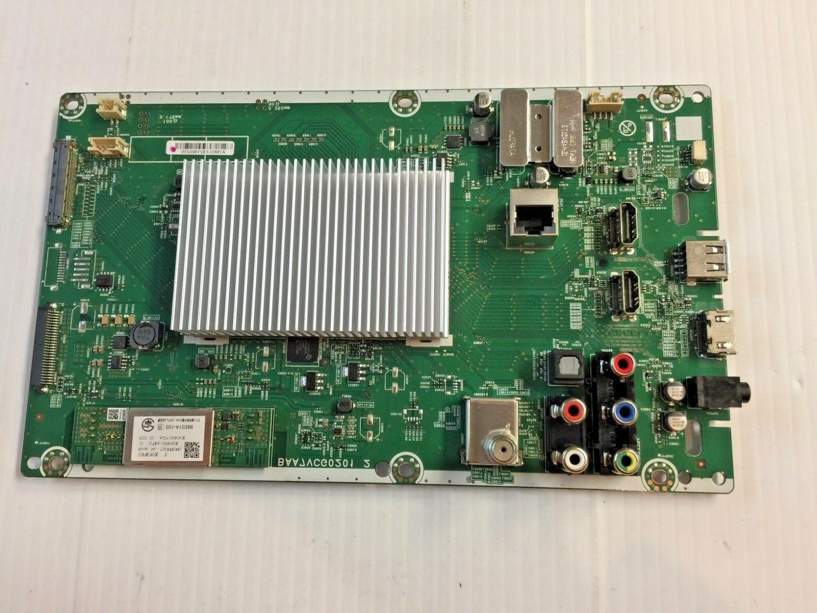 led tv 65pfl5602 f7 c main board