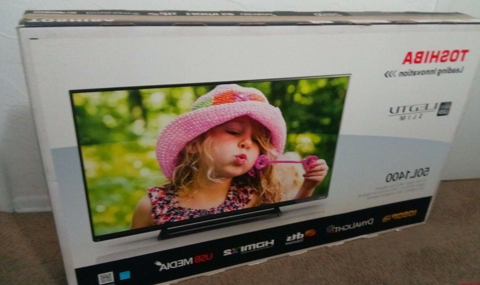 led tv slim 50 50l1400