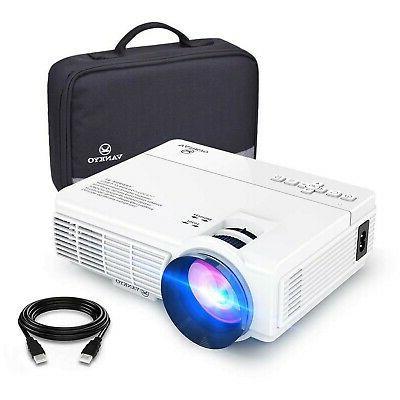 leisure 3 mini portable projector
