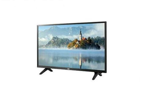 """LG LJ400B 27.5"""" 720p LED-LCD TV - 16:9 - HDTV"""