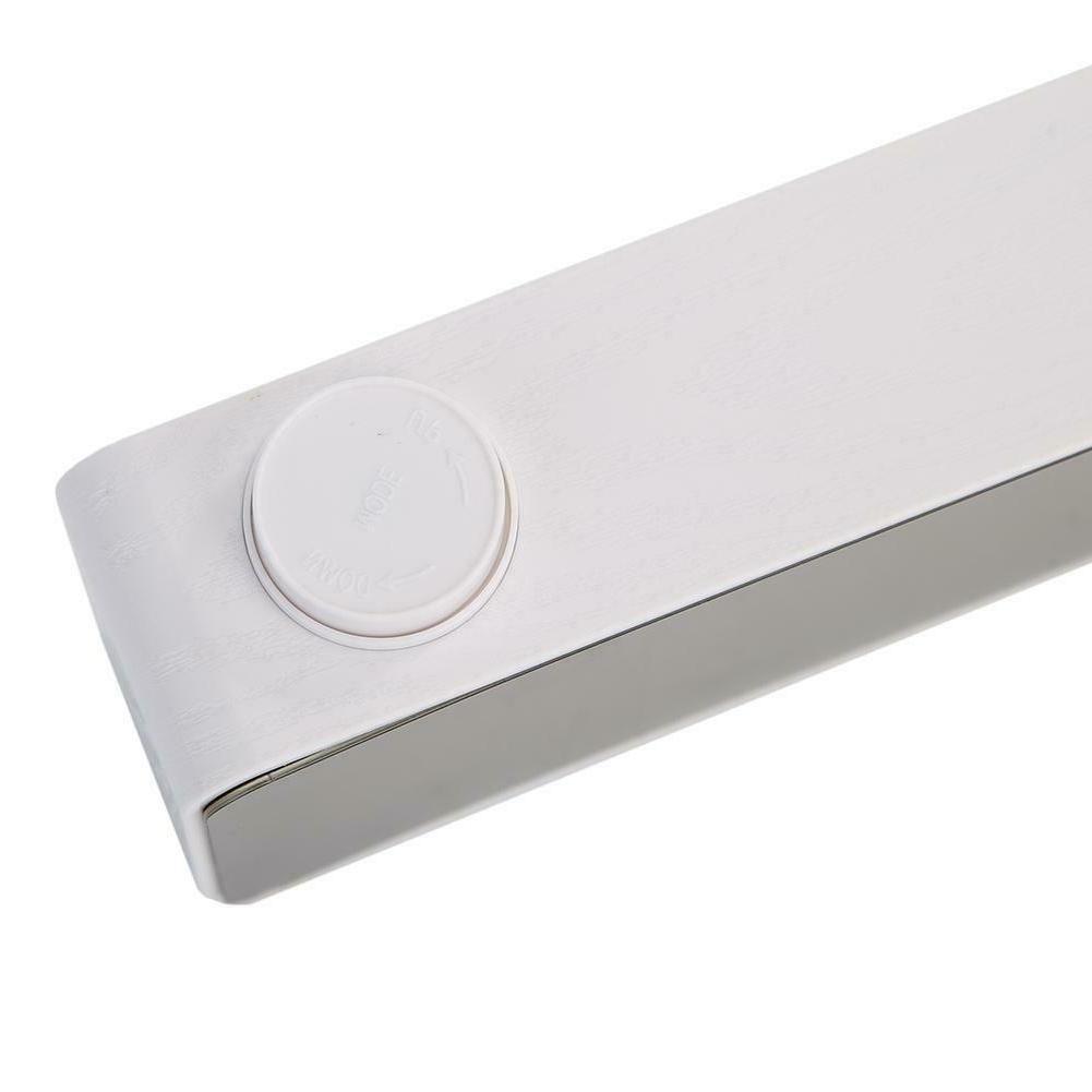 Mini LED Desktop Thermometer