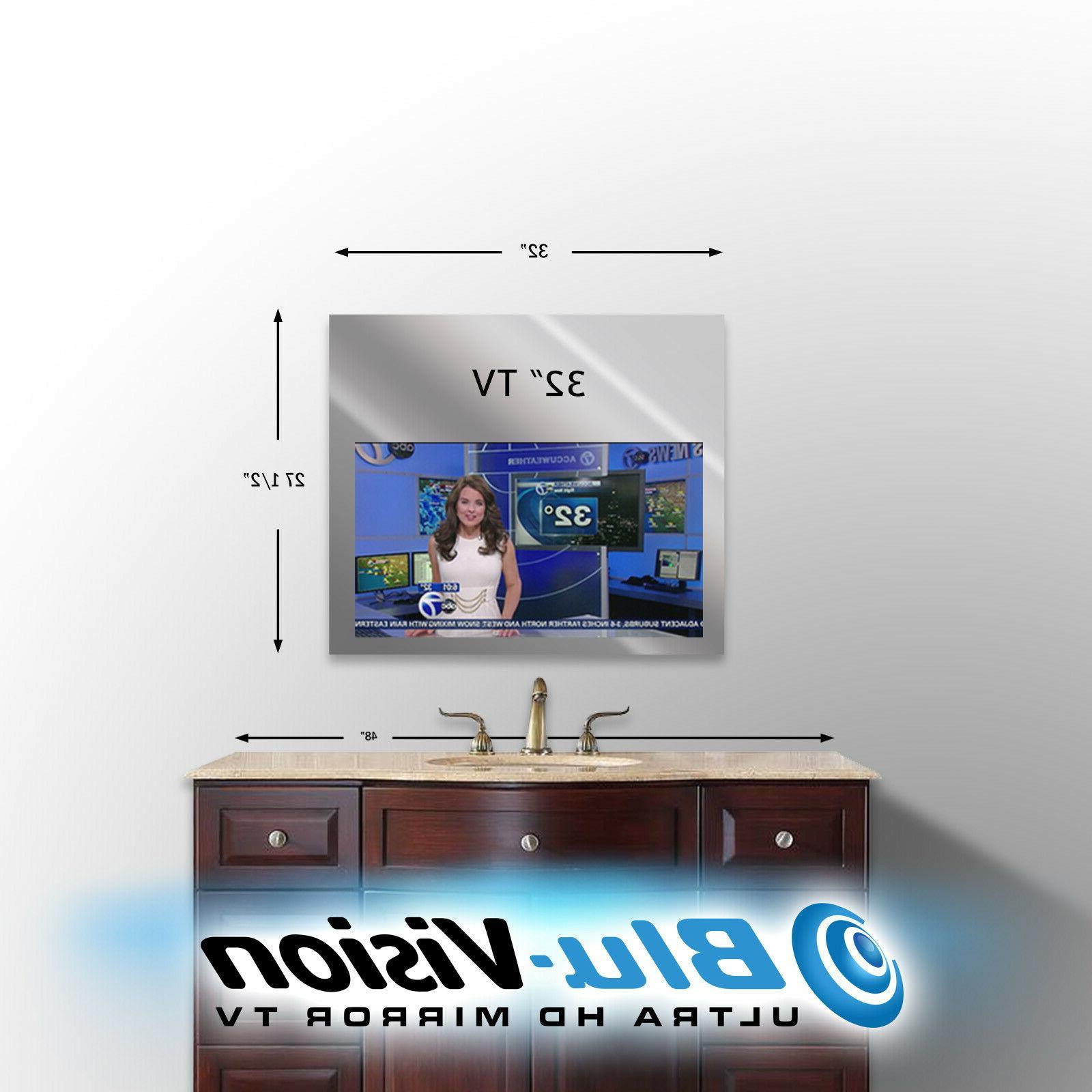 """VANITY TV LG 35 5/8"""" WIDE X 23 5/8 HIGH. SALE!"""