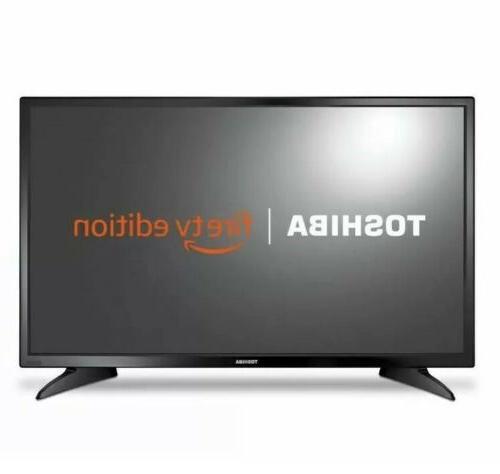 NEW 32-inch HD LED TV