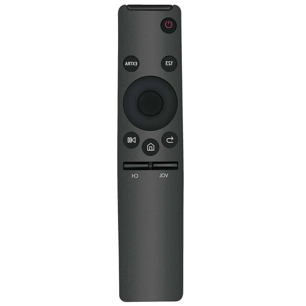 New BN59-01241A IR Remote for Samsung TV UN60KS8000F UN75KS9