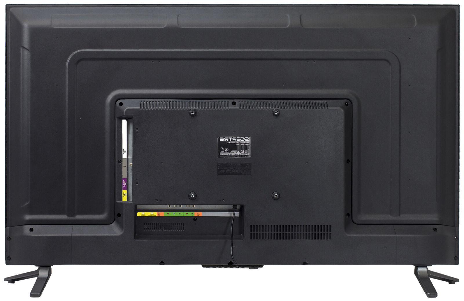 New Free shipping 50 4K 2160p 60 Hz LED TV U515CV-U