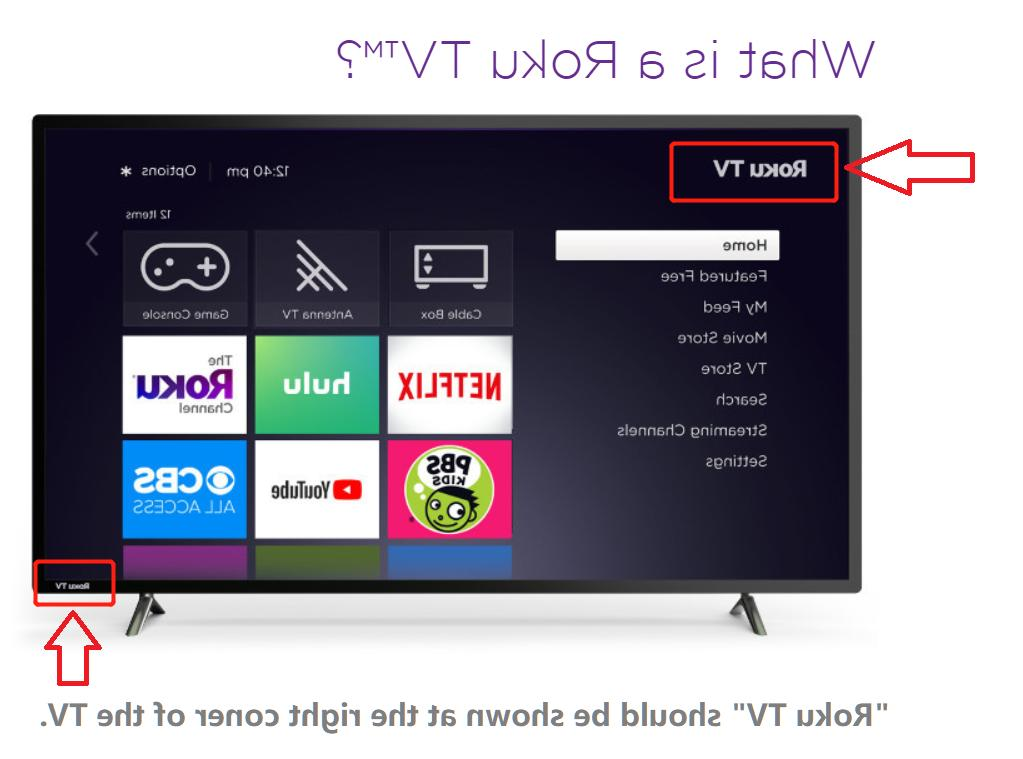Remote Control for Smart TV