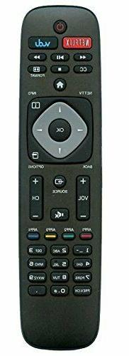 New Replaced Remote Control URMT39JHG003 for Philips Smart T