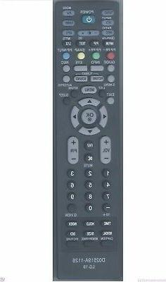 New Universal Remote control fits for 99% LG Brand LCD/LED T