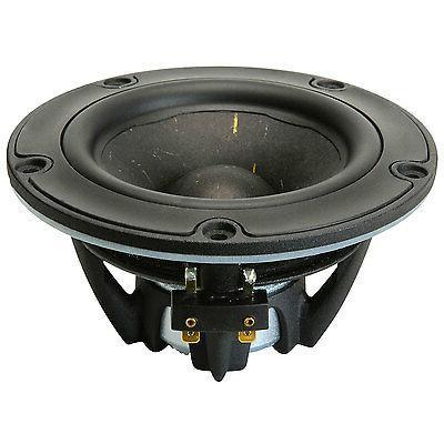 """Peerless NE123W-08 4"""" Full Range Woofer Speaker"""