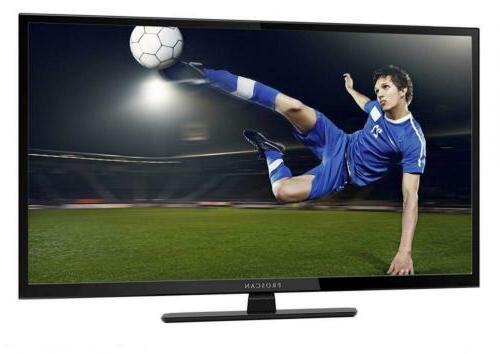"Proscan 32"" 720p 60Hz Direct HD TV"