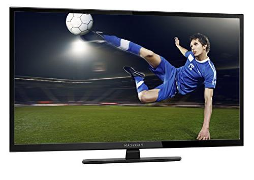 60Hz Direct LED HD TV