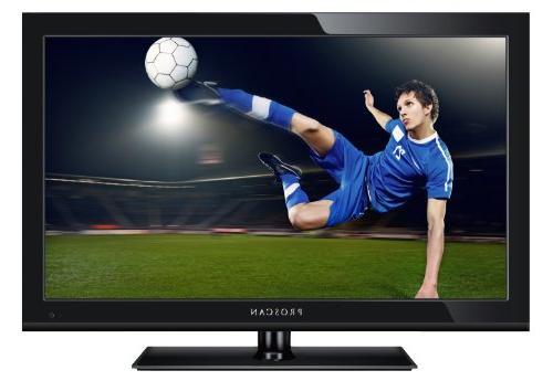 ProScan LED-LCD -