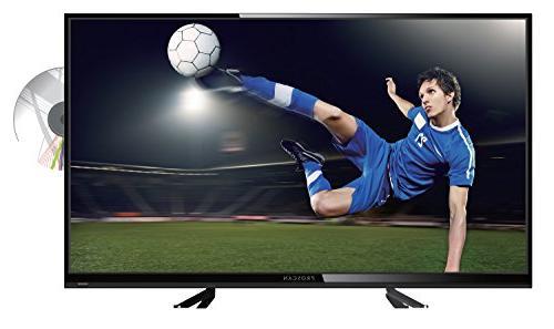 Proscan 19-Inch 60Hz TV-DVD