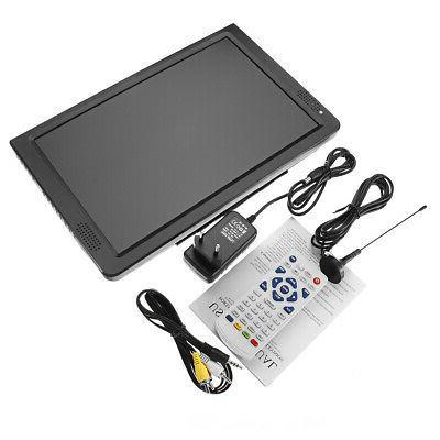 Portable HD Handheld 1080P 16:9 ATSC HDMI/VGA