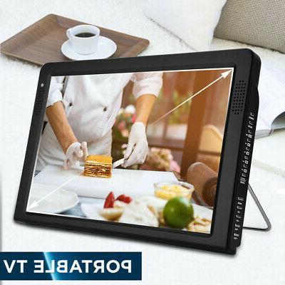 Portable HD Handheld 16:9 ATSC Television HDMI/VGA