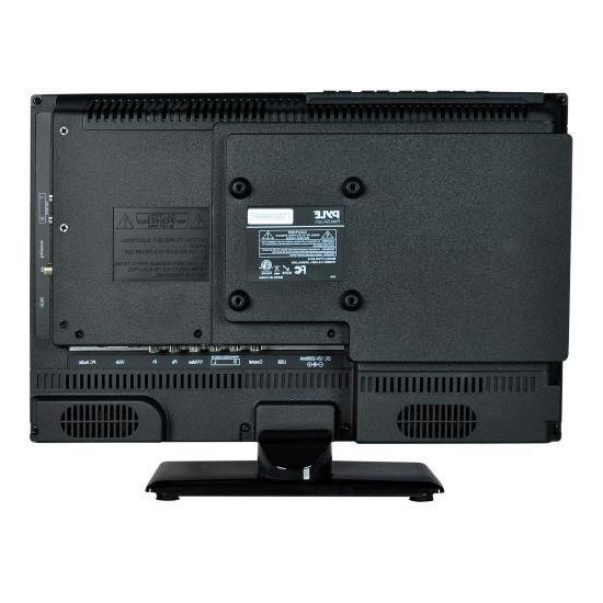 """Pyle 15.6"""" TV HD Screen with DVD"""