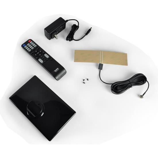 Pyle TV HD Screen TV DVD Player