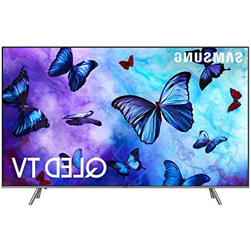 "Samsung 82/"" Q6FN QLED Smart 4K UHD TV 2018 Model With 1 Year Extended Warranty"