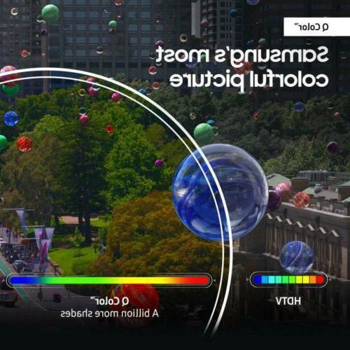 Samsung QLED 4K 7 Series