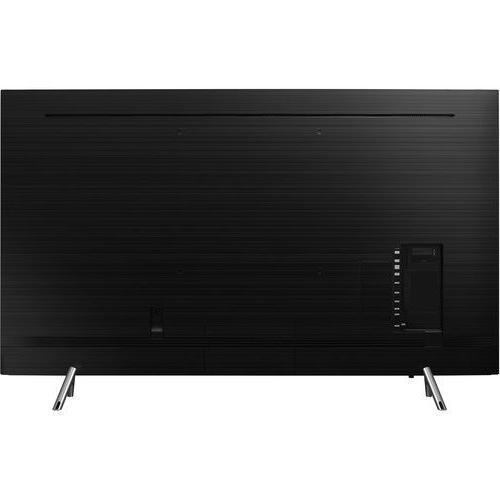 Samsung Flat QLED 4K Series Smart TV